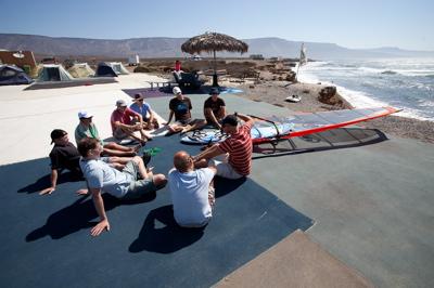Jems PSC, Baja Crew